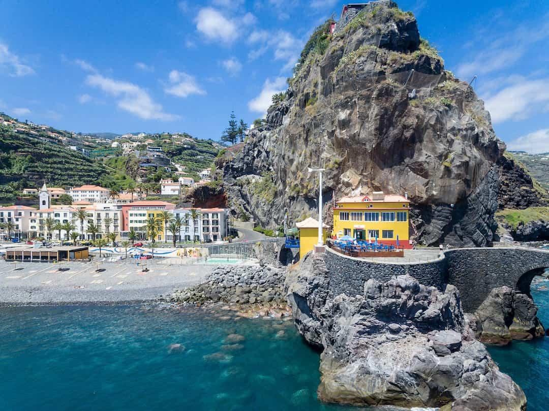 we eank the best islands in Europe