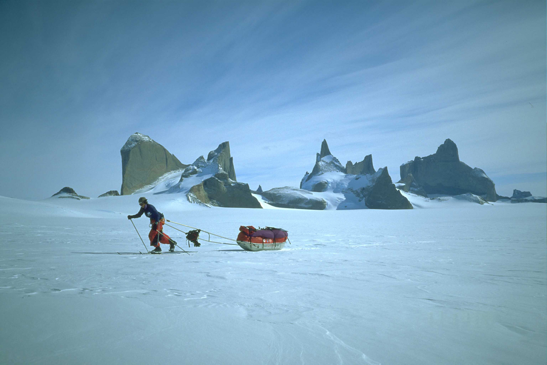 Meet Explorer Ann Bancroft: The 1st Woman to Ski Across Antarctica