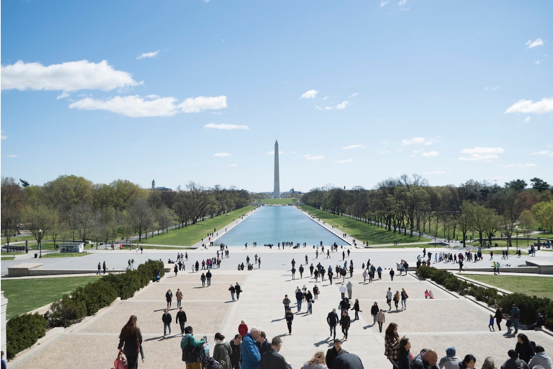 Travel in the USA on a Budget