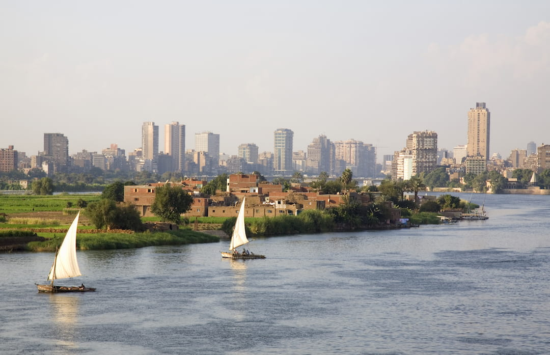 Best places to eat in Cairo