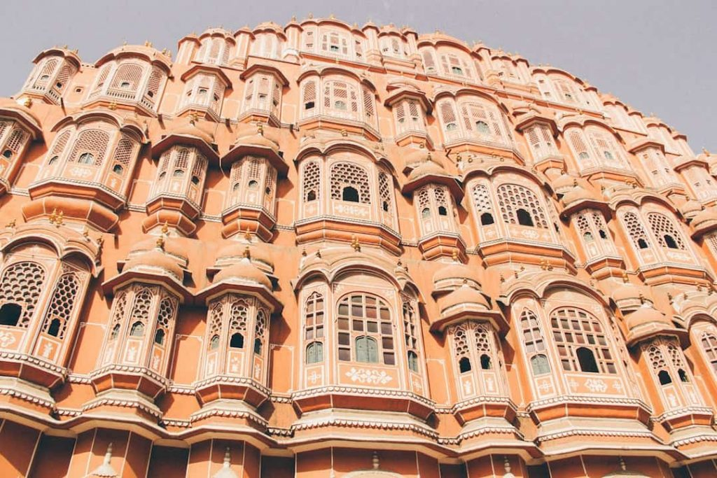 Perfect India packing list for summer
