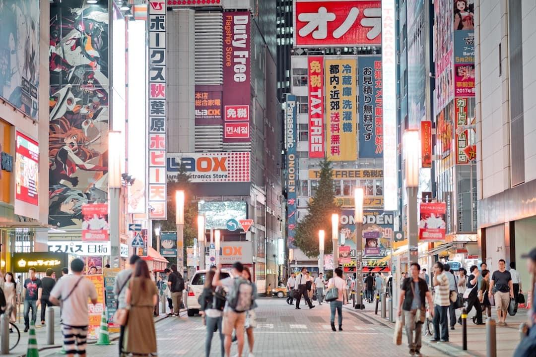 Japan Vs Thailand: Where Will You Go?