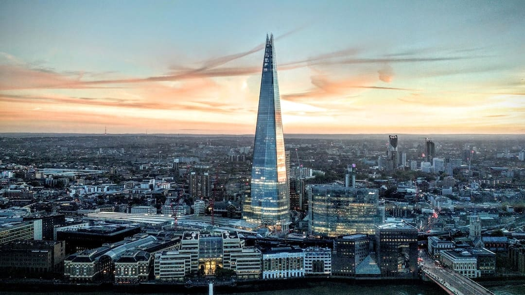 Cheapest places to fly from London