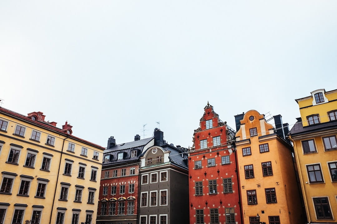 Things to do in Stockholm travelling solo