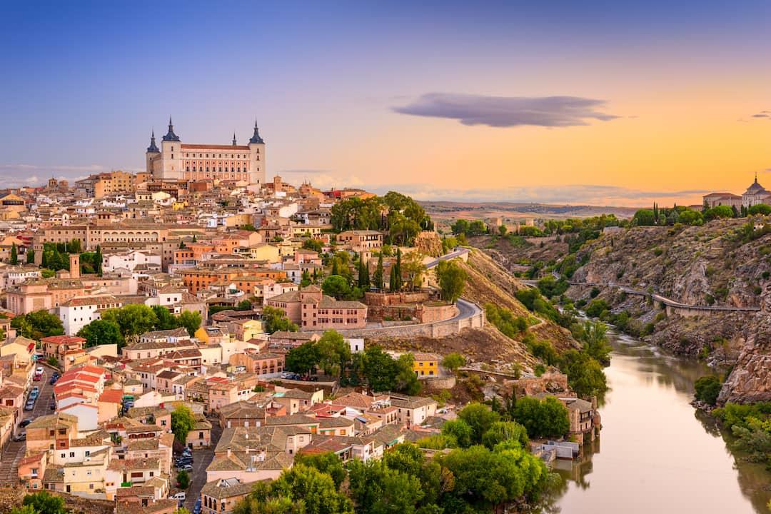 Northern Spain Vs Southern Spain