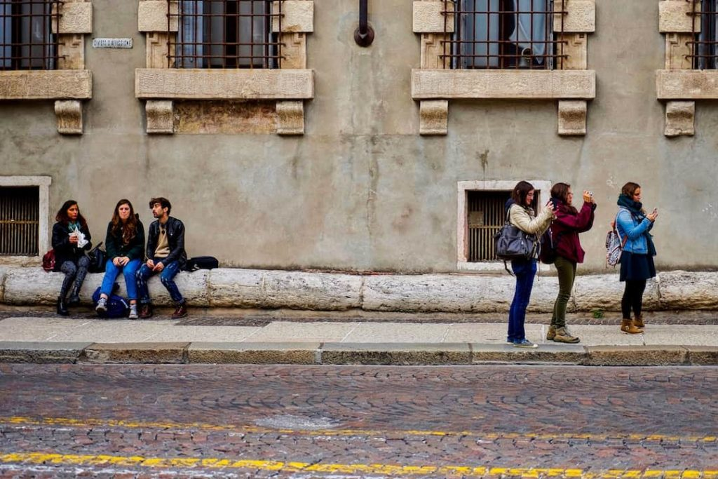 misconceptions about group tours