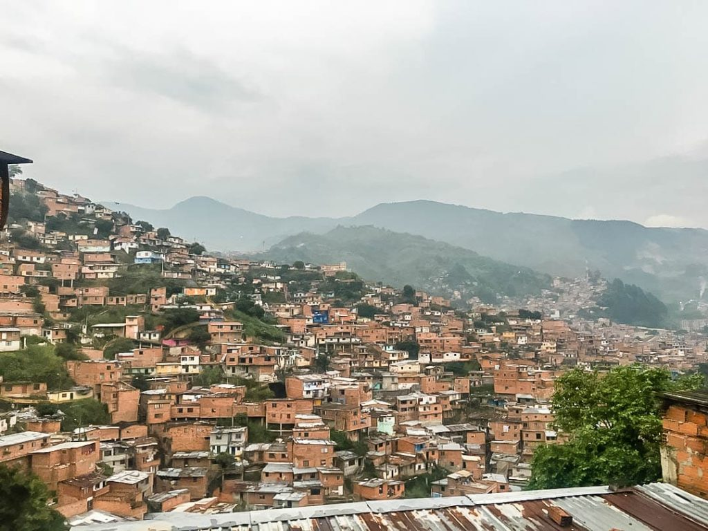 Is It Safe To Travel Solo In Colombia Days To Come