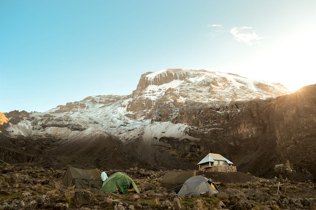 Everything You Need to Know About Hiking Mount Kilimanjaro