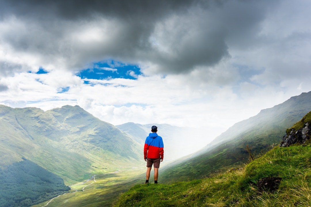 We Rank the Best Hikes for Beginners in Scotland