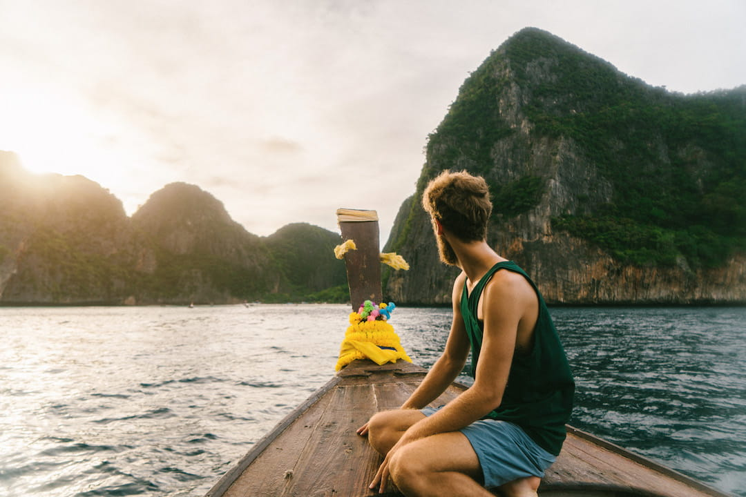 An Introvert's Guide to Group Travel