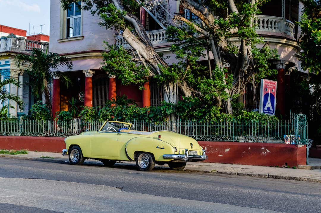 How to Survive Cuba if You're an Internet Addicted Millennial