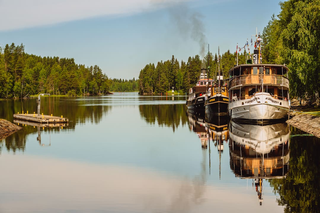 Best Things to do in Finland in the Summer