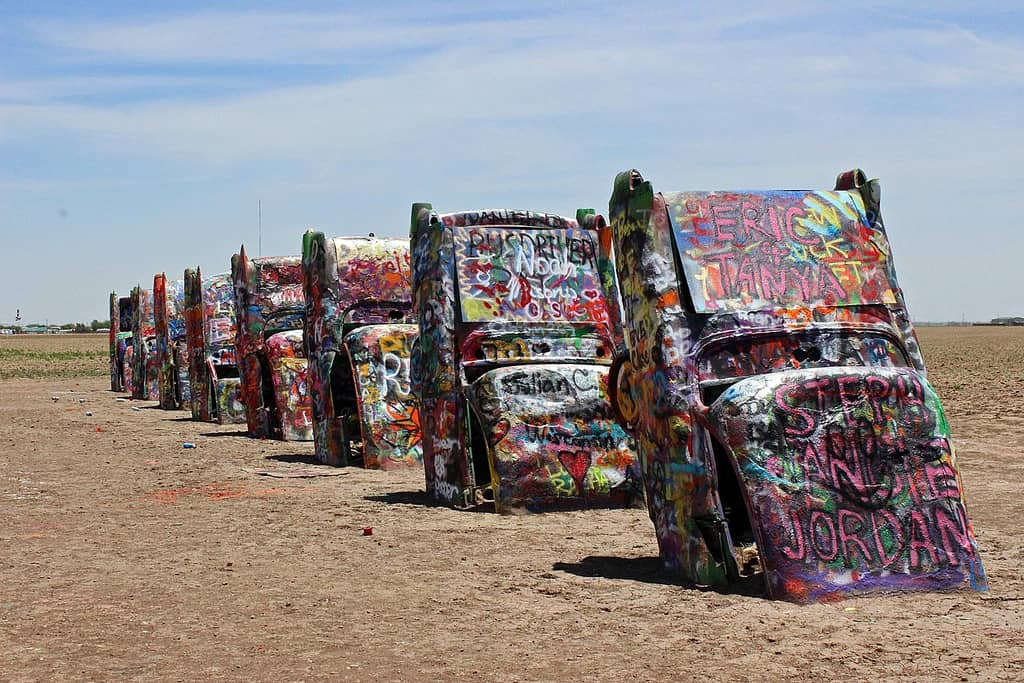 things to see on Route 66