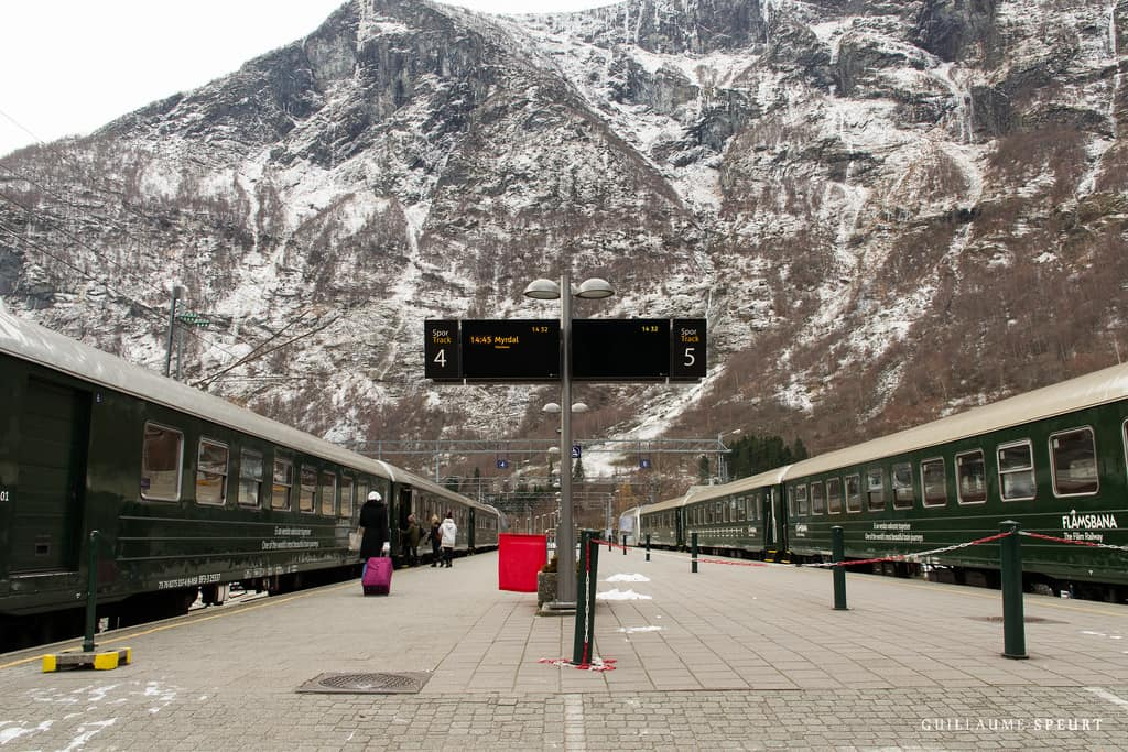 The Most Scenic Train Rides in Europe - Days to Come