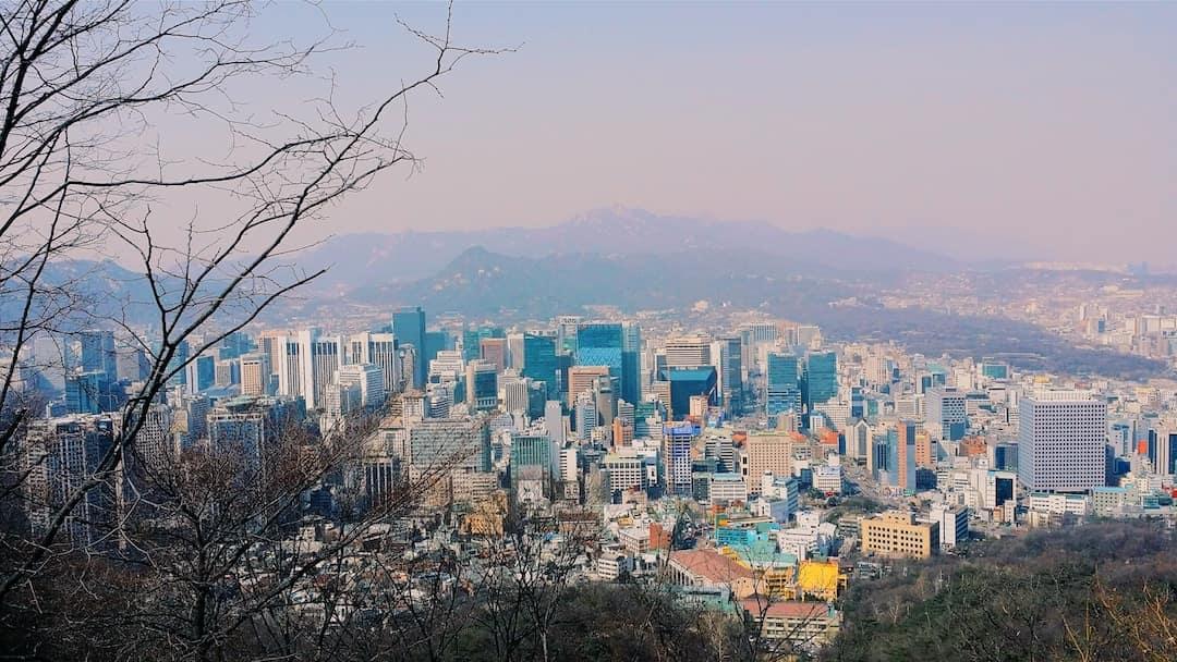 Japan Vs Korea
