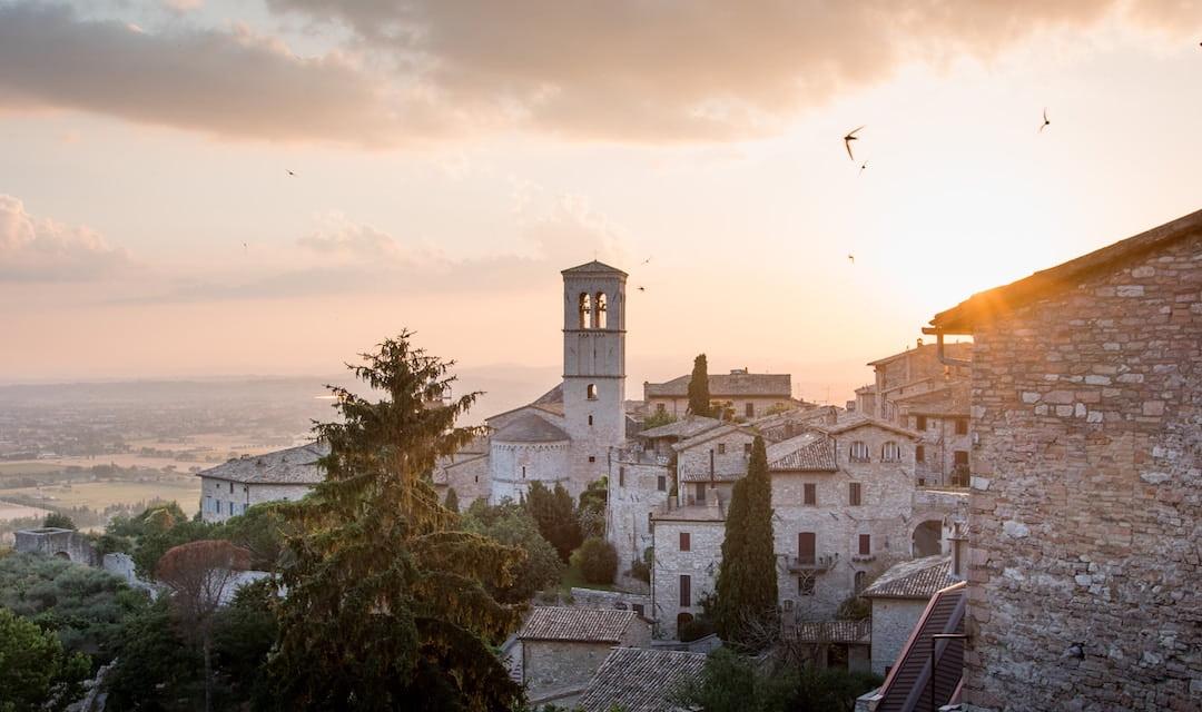 Tuscany Vs. Umbria: Which Italian Region is Calling?