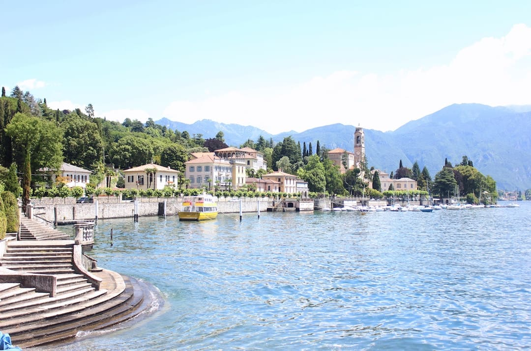 Best Italian Lakes You Can Swim in