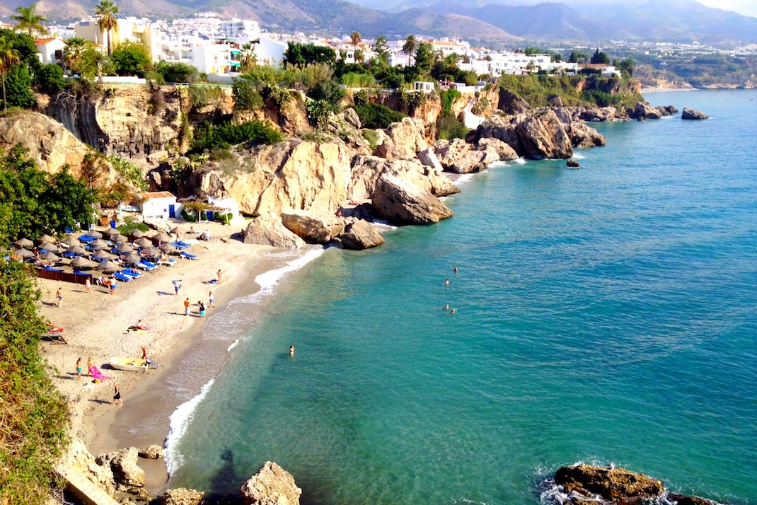The Best Beaches In Southern Spain Ranked Days To Come