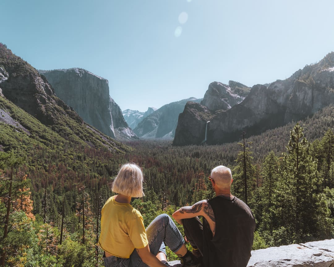 Yosemite National Park - california instagram