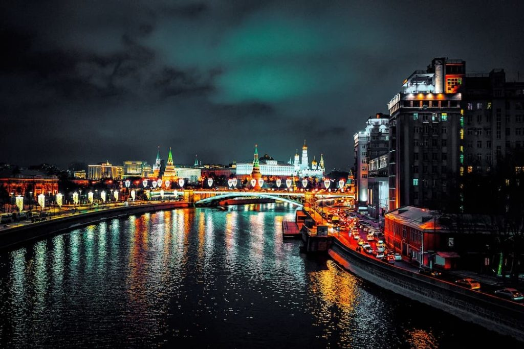 Moscow - Best European Food TripAdvisor
