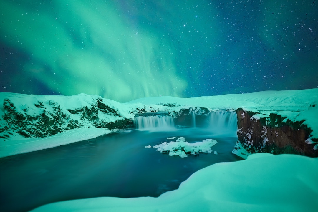 Iceland vs. Norway: Where to Next?