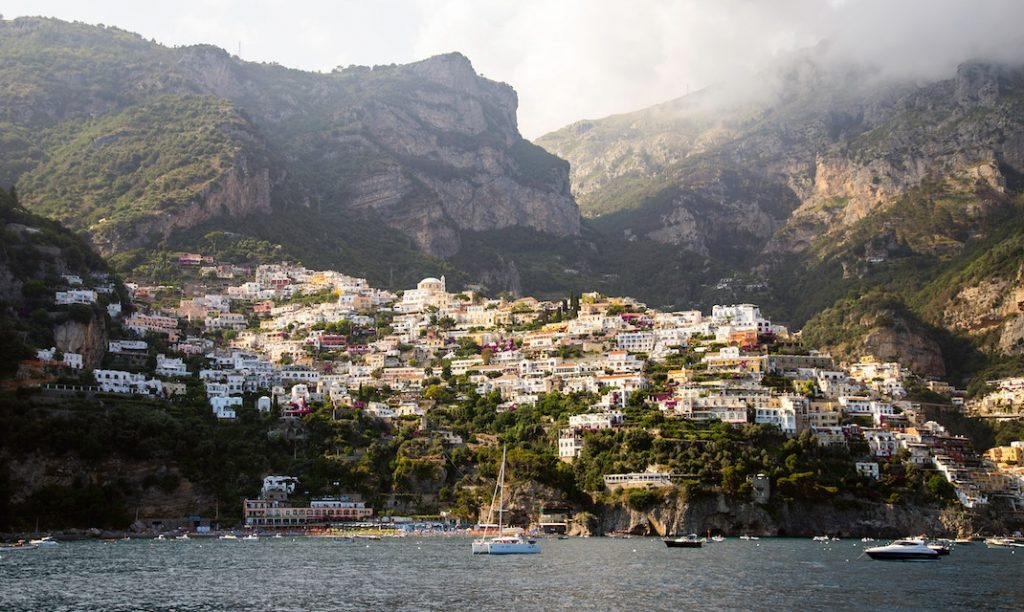 Amalfi Coast vs. Tuscany: Where to Travel in Italy