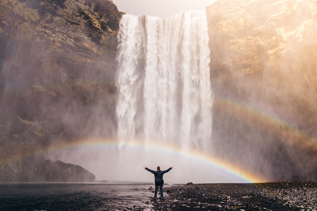 How to Photograph Waterfalls with an iPhone