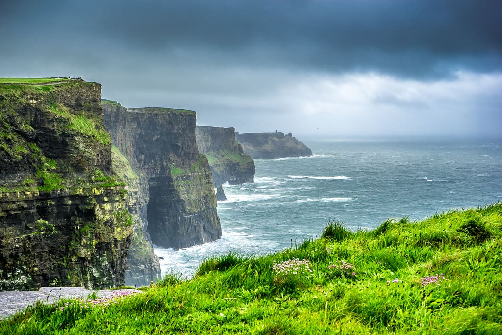 How to Spend a Week in Ireland Without a Car