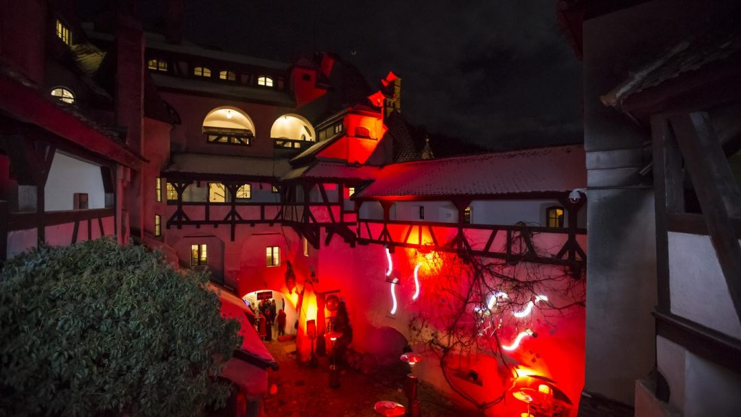The Best Halloween Parties and Events Around the World