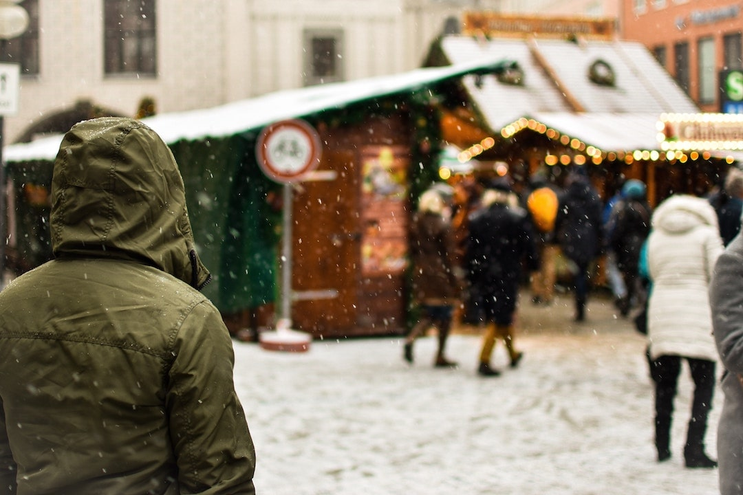 Christmas Budapest Christmas Fair And Winter Festival Europe.Where To Find The Best Eastern European Christmas Markets
