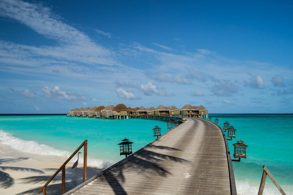 The Maldives vs Bali: Which Tropical Paradise is For You?