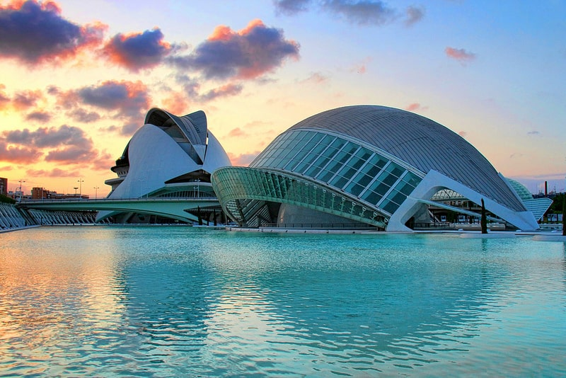 The Most Futuristic Places You Can Travel To