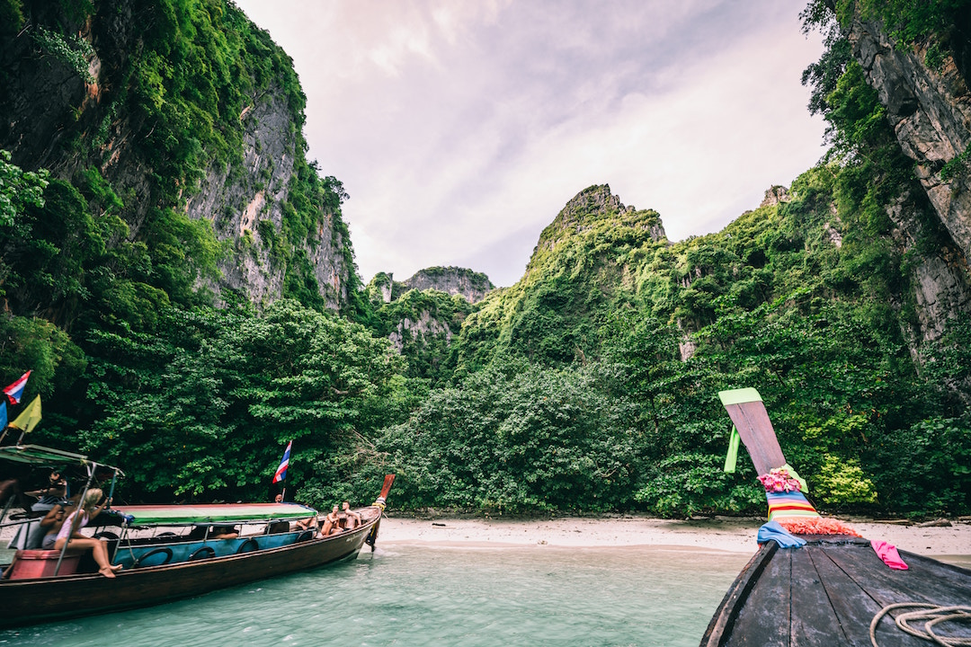 The Perfect Thailand Itinerary (3 Weeks) For First Timers