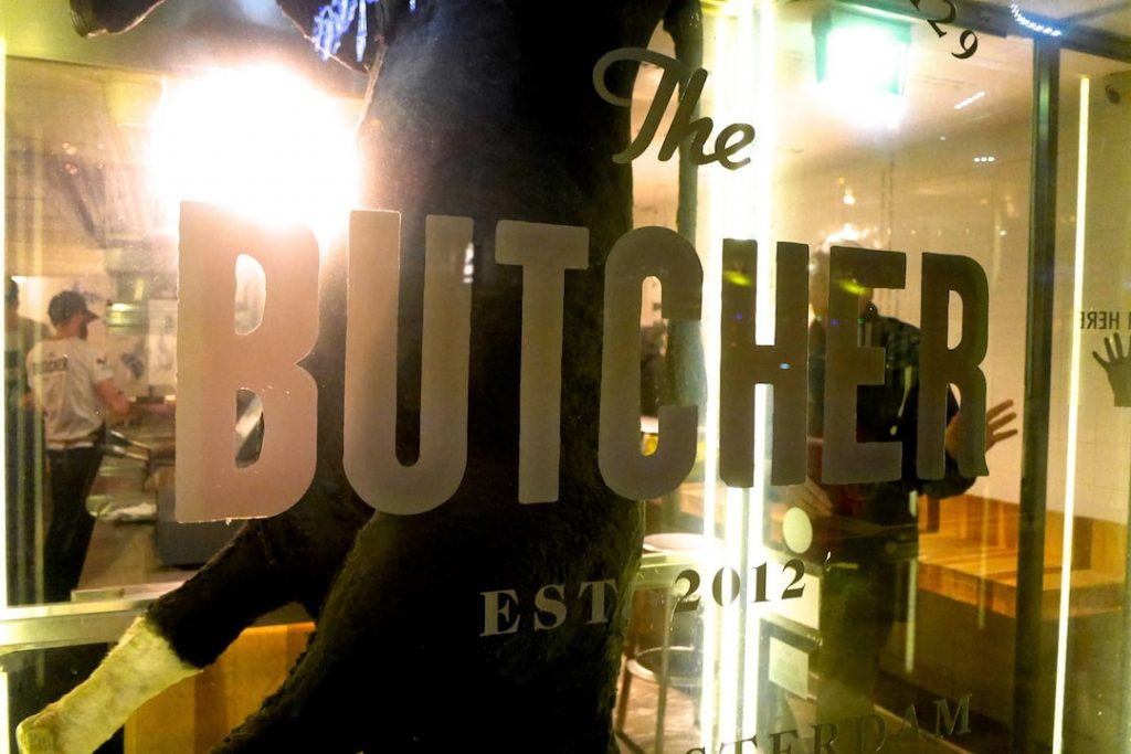 Secret Kitchen The Butcher Amsterdam : Your Guide to Amsterdam's Secret Bars and Speakeasies - Days to Come
