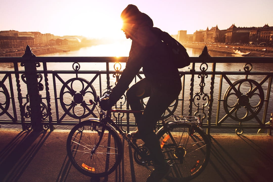 The Best Bike Routes in Europe