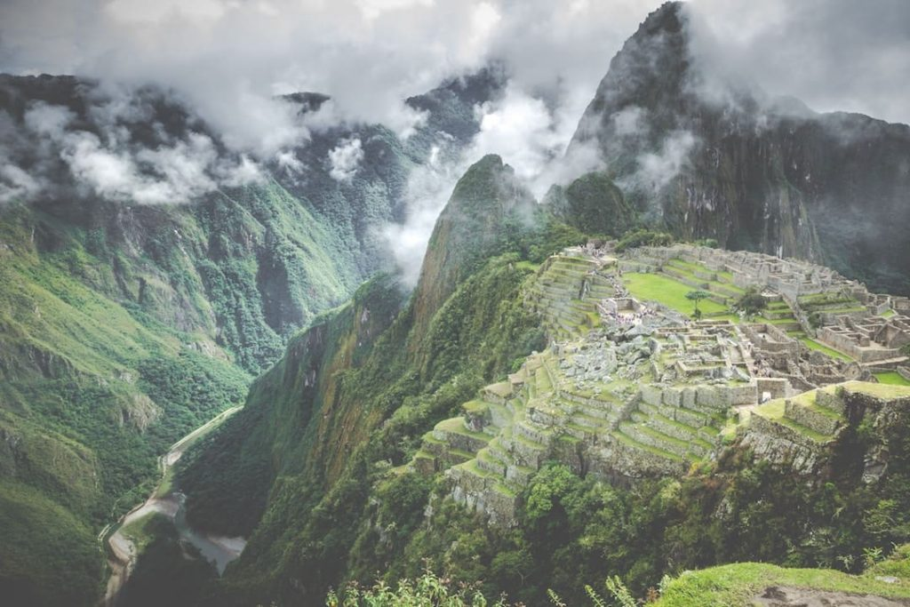Walking South America: The Best Hiking Trails