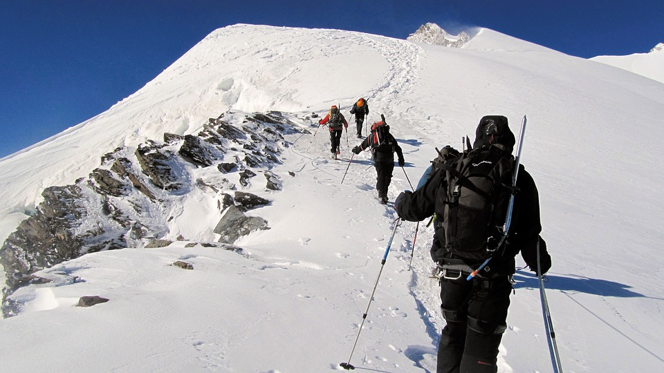 10 of the Best Mountaineering Films
