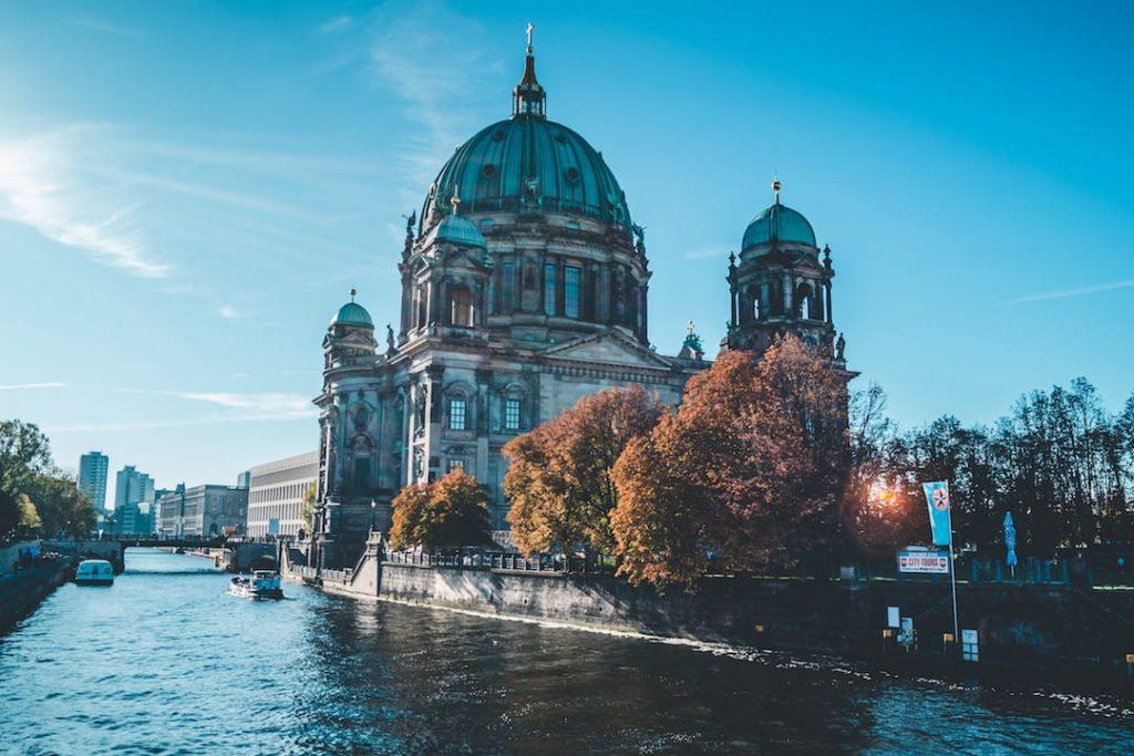 Berlin cathedral, Berlin