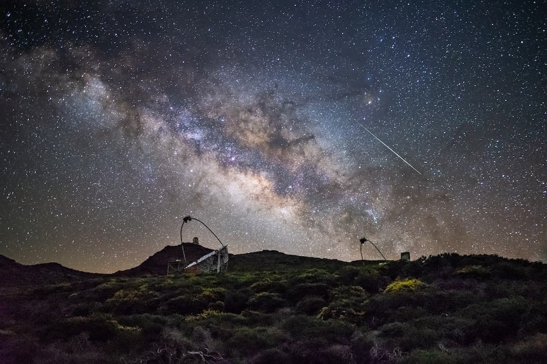 The Best Places to Go Stargazing in Europe