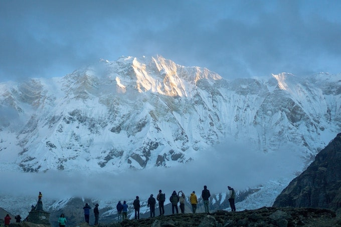 Your Ultimate Annapurna Circuit Guide