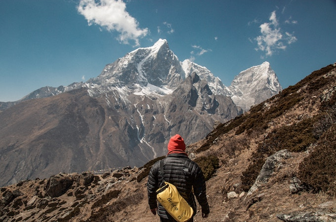 Your Guide to Everest Trekking in Nepal