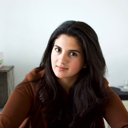 Sahar Aman
