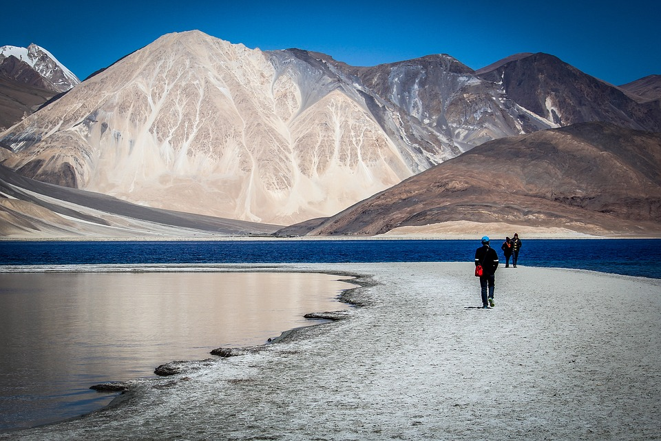 7 Ladakh Hikes and Trekking Camps