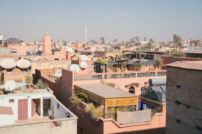 What to Avoid in Marrakesh