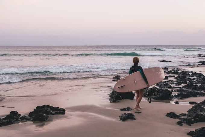 The Best Surf Trips for Intermediate Surfers