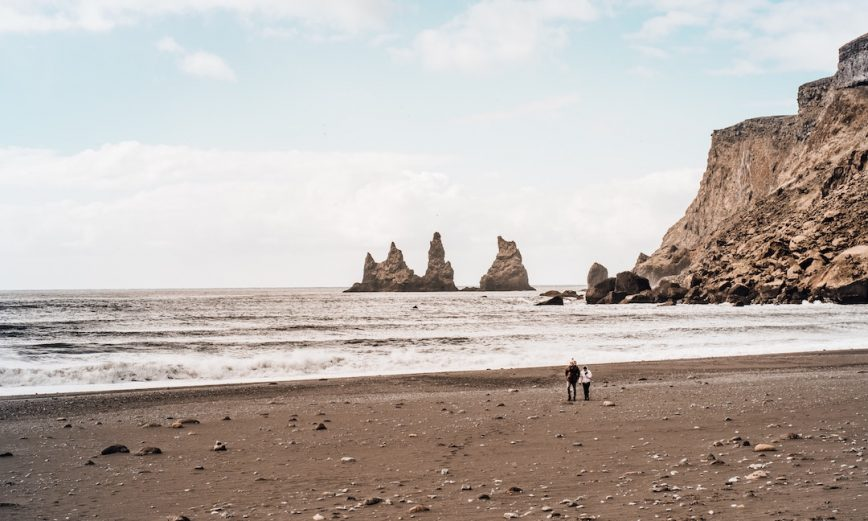 Your Guide to Surfing in Iceland