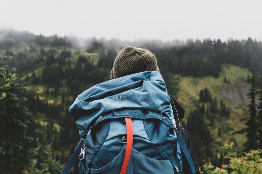 99 Backpacking and Hiking Quotes