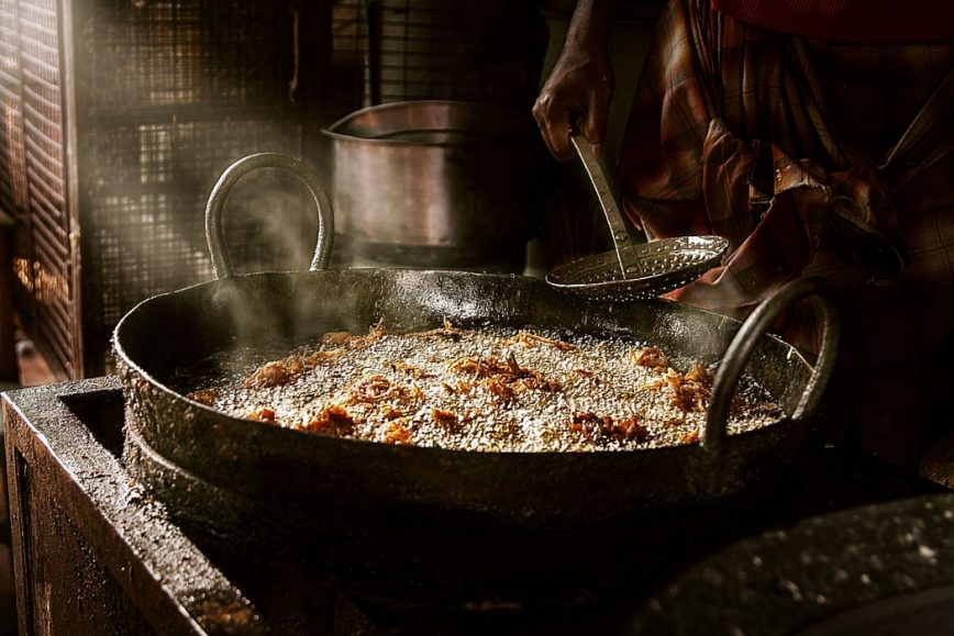 Your Ultimate India Food Guide