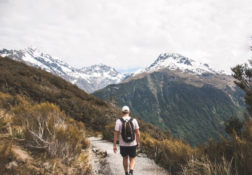 The Best Walks and Day Hikes in New Zealand