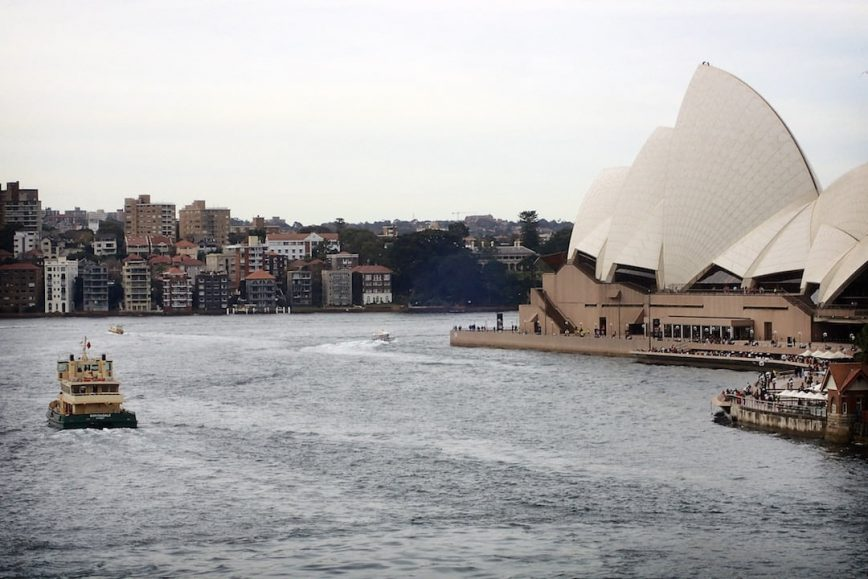 8 Things to do in Sydney on a Rainy Day